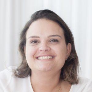 Psicóloga Paula Rodrigues Fróes