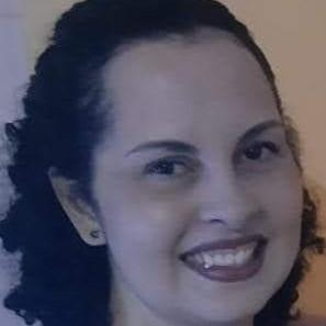 Psicóloga Priscila Oliveira Moreira Paiva