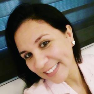 Psicóloga Renata Liberal Moreira