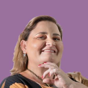 Psicóloga Renata Lucena Rodrigues