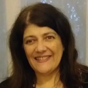 Psicóloga Rosalina Saloa Bertolini