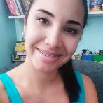 Psicóloga Shanna Marcele Gomes Rodrigues