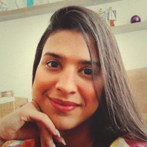 Psicóloga Silvia Bastos de Oliveira