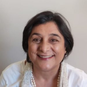 Psicóloga Silvia Zacharias Fauze Carlos Sabbag