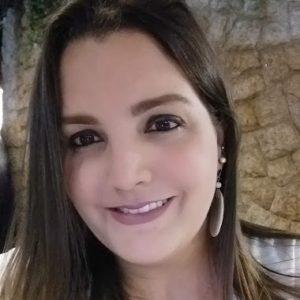 Psicóloga Stella Fonseca Carvalho Vilanova