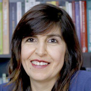 Psicóloga Tânia Maria Nunes