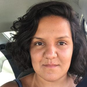 Psicóloga Thaisa Gomes Almeida
