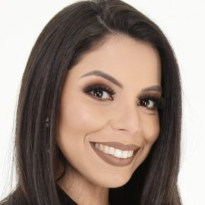Psicóloga Thalita Vieira Thomé