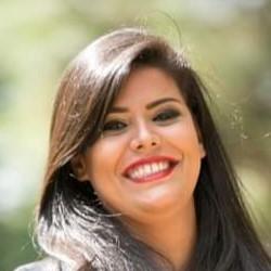 Psicóloga Thamires de Souza Pereira