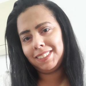 Psicóloga Thaynara Crystina de Sousa