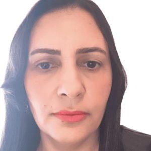 Psicóloga Vandenilda Pereira Leite