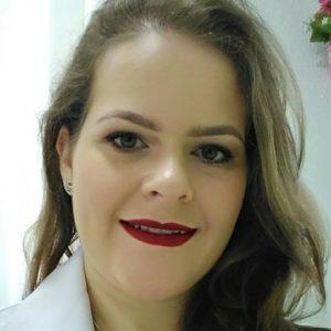 Psicóloga Vanessa Bernardi