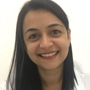Psicóloga Vanessa Fradique de Sousa