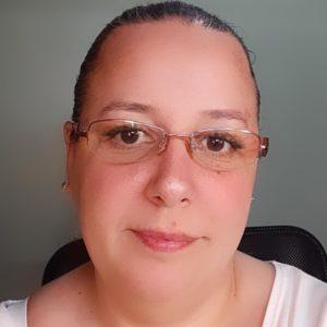 Psicóloga Vanessa Morasco