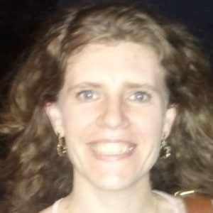 Psicóloga Vânia Rossi Pereira