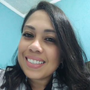 Psicóloga Vanielle de Castro Almeida
