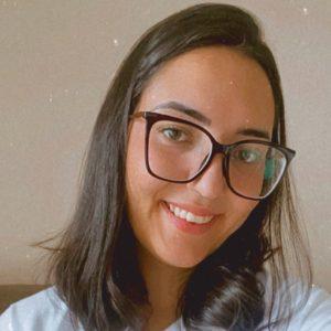 Psicóloga Zaira Santiago Henrique