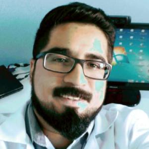Psicólogo Adalberto da Silva Santos
