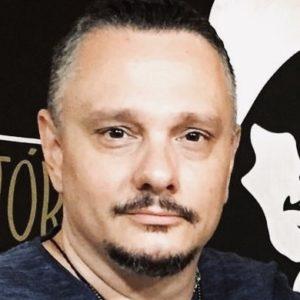 Psicólogo Alessandro Scaranto Augusto Silva