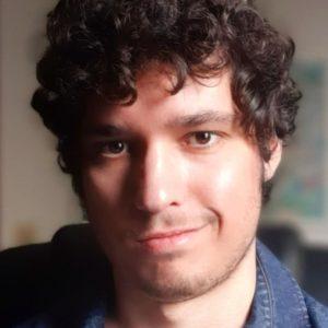 Psicólogo Alexandre Torres Ferreira Brandão