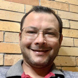 Psicólogo Daniel Bertolazzi Uchoa