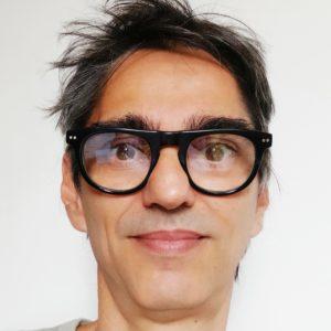 Psicólogo Edson de Paula Machado