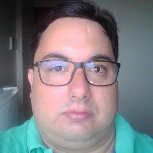 Psicólogo Eduardo César Soares Dantas