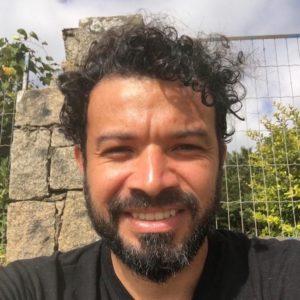 Psicólogo Eduardo Correia Lopes dos Santos