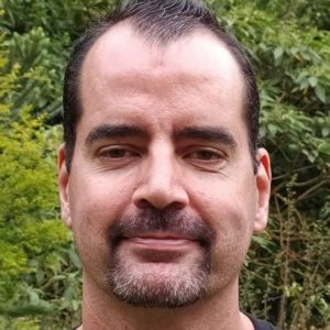 Psicólogo Felipe Nunes Nápoles Moreira