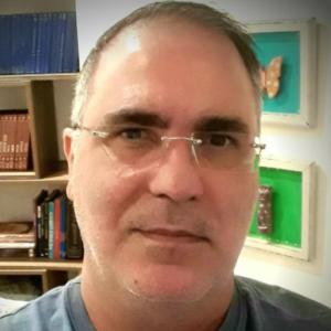Psicólogo Fernando Manuel Pacha Correia