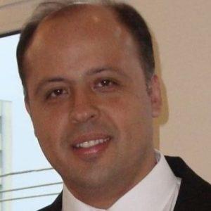 Psicólogo Gonzalo Alejandro Silva Jimenez