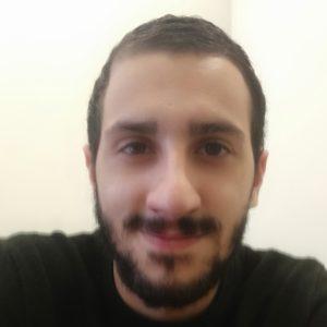 Psicólogo Gustavo Calegari dos Santos