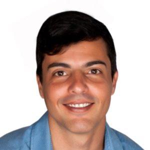 Psicólogo Igor de Carvalho Silva