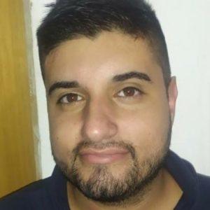 Psicólogo Jones de Araújo