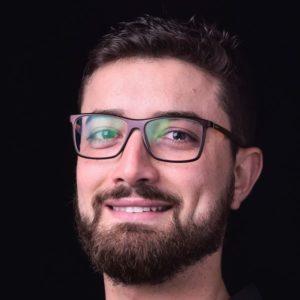 Psicólogo José Lucas Marques Duarte