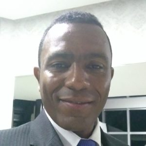 Psicólogo Josenaldo Martins de Brito