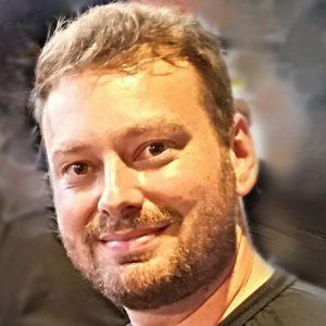 Psicólogo Lucas Aparecido dos Santos