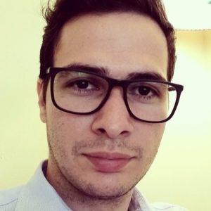 Psicólogo Luciano da Silva Buiati