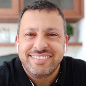 Mauricio Afonso Dorneles Gonçalves