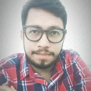 Psicólogo Otávio Ferreira Lima Neto