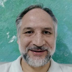 Psicólogo Paulo Egidio Artuzo