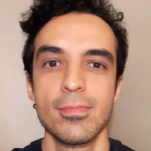 Psicólogo Rodrigo Aroeira Braga