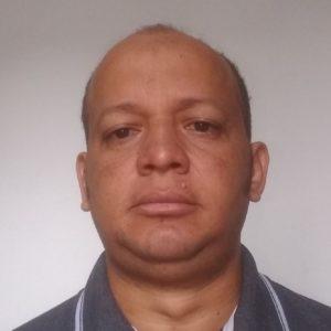 Psicólogo Sharles Francklin Borges de Araújo