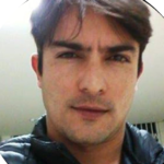 Psicólogo Thiago Souza