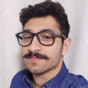 Psicólogo Vinícius Silveira Ferreira