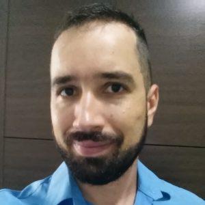 Psicólogo Wander Rodrigo da Silva