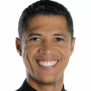 Psicólogo Washington Oliveira Irmão